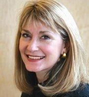 Lisa Bottom, Principal, Gensler, San Francisco.