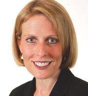Deborah Boyer, Senior vice president for asset management, The Swig Co., San Francisco.