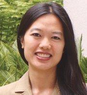 Diep Do, Director of Housing Development, Tenderloin Neighborhood Development Corp., San Francisco.