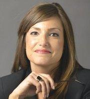 Alicia Esterkamp Allbin, Principal, Pacific Waterfront Partners LLC, San Francisco.