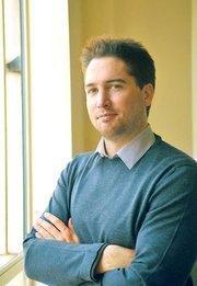 No. 79 Nitro PDF Sam Chandler, Founder and CEO