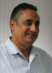 """No. 56 Salesify Inc. Gurdeep """"Sing"""" Chimni, CEO"""