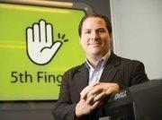 No. 71 5th Finger Patrick Collins, CEO