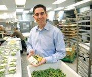 No. 49 Choice Foodservices Inc. Justin Gagnon, CEO