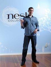 No. 5 Nest Collective Inc. Neil Grimmer, CEO