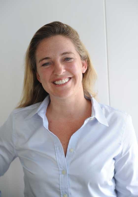 Revolution Foods founder Kristin Richmond.