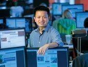 No. 61 Movoto LLC Henry Shao, CEO