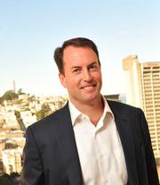 No. 24 Recommind Bob Tennant, Co-founder and CEO