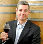 """No. 74 Vino Volo Douglass Tomlinson, Founder and CEO  Leadership style: """"Hire extraordinary people""""  FIrst job: """""""""""