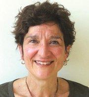 Barbara Gualco, Director of real estate development, San Francisco Bay Area, Mercy Housing California, San Francisco.