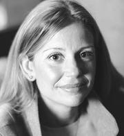 Jennifer Haeg, President, Creative Spaces Commercial Real Estate, San Francisco.