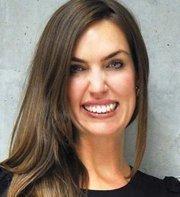 Elizabeth Hart, Vice president, Cornish & Carey Commercial Newmark Knight Frank, San Francisco.