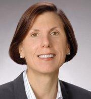 Elizabeth Hearle, International director, Jones Lang LaSalle, San Francisco.