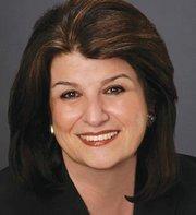 Vikki Johnson, Senior managing director, Colliers Retail Services Group, Colliers International, San Francisco.