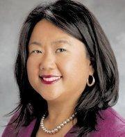 Meea Kang, President, Domus Development LLC, San Francisco.