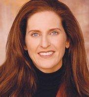 Linda Mandolini, Executive director, Eden Housing, Hayward.