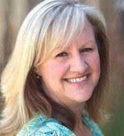 Kristie Moore, Development manager, Codding Enterprises, Rohnert Park.