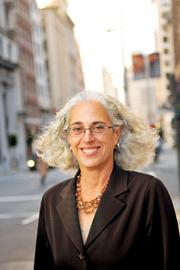 Jeanne Myerson, President and CEO, The Swig Co.