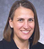 Amy Price, Managing director, Morgan Stanley, San Francisco.