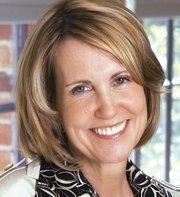 Joan Price Principal, Gensler, San Francisco.