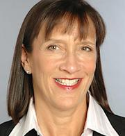 Mary Wiese, Principal, CAC Real Estate Management Co. Inc., San Francisco.