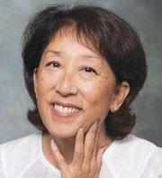 Joyce Yamagiwa, Partner, Keenan Land Co., Palo Alto.