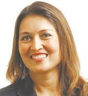 Leina Zimmerman, Executive vice president, Skyline Construction, San Francisco.