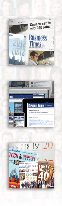 Subscribe To The Sf Business Times And Get In Depth Award Winning Bay Area Coverage Everyday Online Every Friday Print