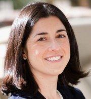 Tiffany Griego Crowe, Director, asset management, Stanford Real Estate, Menlo Park.
