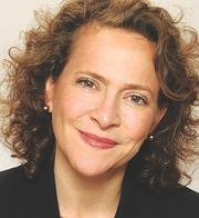 Rebecca Macieira-Kaufmann President, Citibank California.