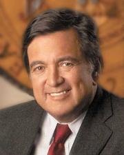 Schmidt is on a trip with former New Mexico Governor Bill Richardson, who has been to North Korea before.