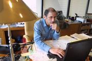 Warren Hellman in 2003