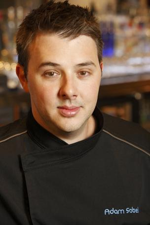 Adam Sobel will take over as executive chef of Michael Mina's RN74 in SoMa.