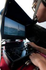 America's Cup expands broadcast deals