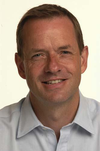 Glaxo CEO Andrew Witty