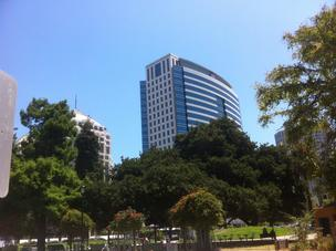 Ask's headquarters is in downtown Oakland.