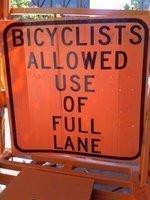 California Gov. Jerry Brown vetoes 3-foot bike passing bill