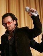 Dropbox names U2's Bono and the Edge as investors