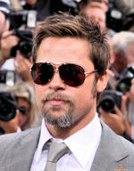 Brad Pitt donates $25,000 to support gay marriage in Washington