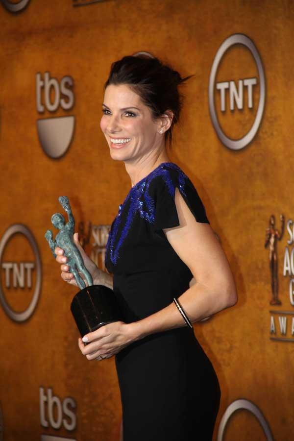 Sandra Bullock, who owns two restaurants in Austin and is known to frequent local restaurants and retail shops, recently put her West Austin home up for sale.