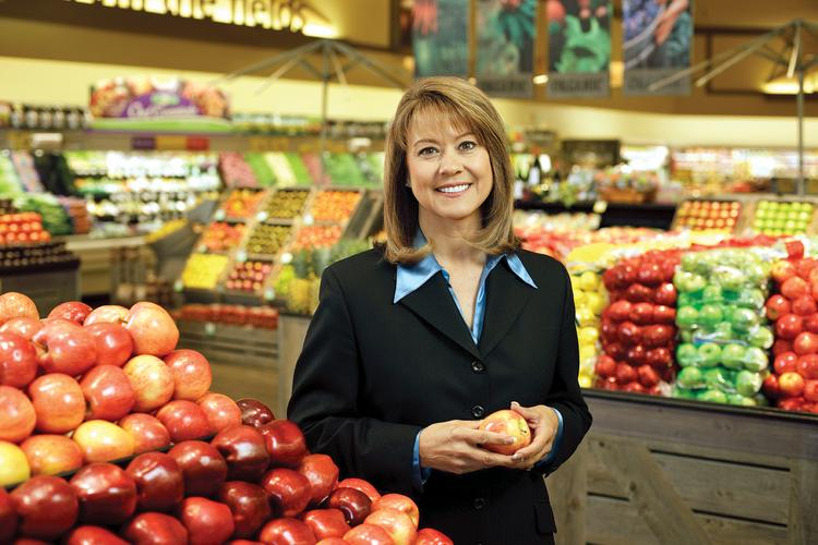 Besides her $3.7 million in annual compensation, Safeway's Larree Renda will also now be indemnified against some legal expenses by the company.