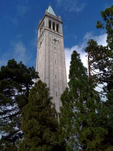 The University of California, Berkeley's business school ranked No. 6 on a list of the best such schools in the world this week put out by the Economist.