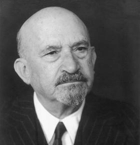 Dr. Chaim Weizmann, Israel's first president, discovered the fermentation process in 1914.