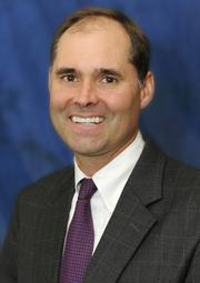 Charles Rosson is Woodruff-Sawyer's CEO.