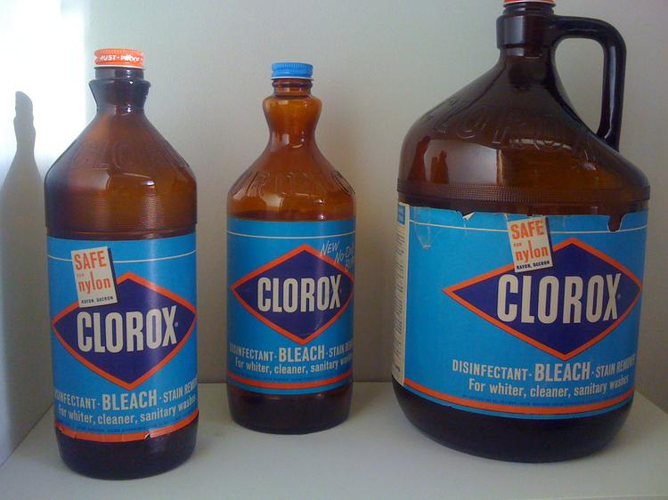 Clorox added to its product line by buying two healthcare product companies.