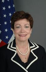 <strong>Ellen</strong> <strong>Tauscher</strong> to join Livermore and Los Alamos laboratory boards