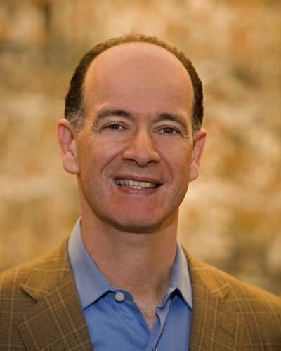 Enrique Salem is president and CEO of Symantec.
