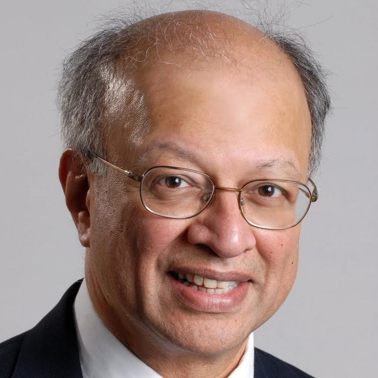Ashok Gadgil, who started Potential Energy, is president of its board.