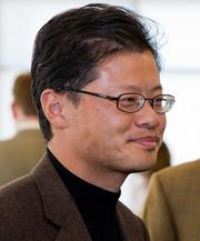 Jerry Yang started Yahoo in 1995 and was also its CEO.