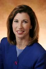 Sutter Health names <strong>Sarah</strong> <strong>Krevans</strong> as COO, filling empty position